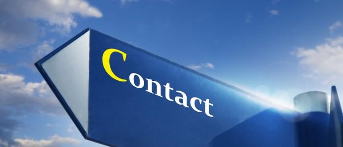 Contact met HR Coaching